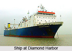 Diamond Harbor, Kolkata