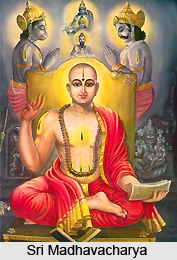 Dvaita Philosophy, Philosophy of Madhavacharya