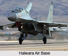 Halwara Air Base, Punjab