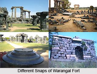 History of Kakatiyas  ,Warangal