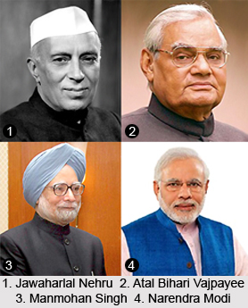 Indian Prime Ministers