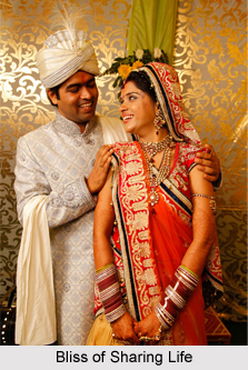 Love Marriages, Indian Wedding