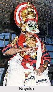 Nayaka, Hero Of A Play