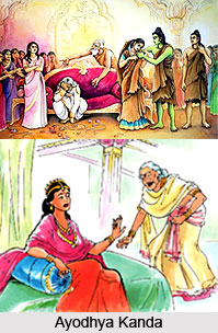 Episodes In Ramayana