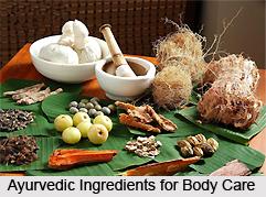 Ayurvedic Diet for Body Care