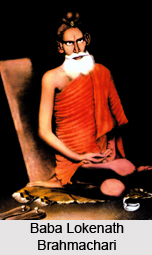 Baba Lokenath Brahmachari, Indian Saint