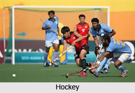 Hockey in India