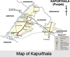 Kapurthala , Punjab