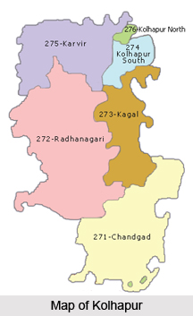 Kolhapur, Maharashtra