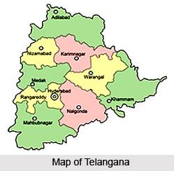 Telangana, Indian State
