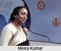 Meira Kumar, Former Speaker of India