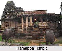 History of Telangana