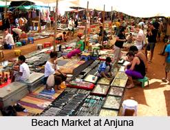 Anjuna Beach Hotels
