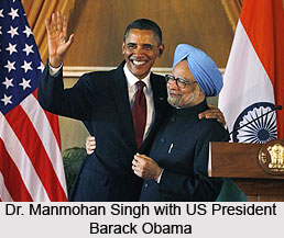 Dr. Manmohan Singh, Former Prime Minister of India