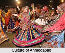 Ahmedabad , Gujarat