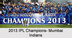 Indian Premier League, IPL