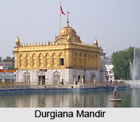 Amritsar , Punjab