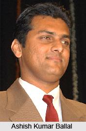 Ashish Kumar Ballal, Indian Hockey Player