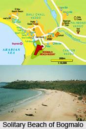 Hotels Near Vasco De Gama Beach