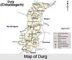 Durg , Chhattisgarh