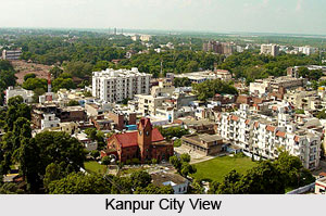 Kanpur, Indian City