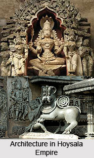 Manuscript paintings of Hoysala dynasty