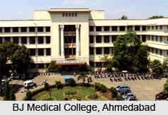Medical colleges of Gujarat