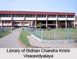 Bidhan Chandra Krishi Viswavidyalaya, Mohanpur, West Bengal