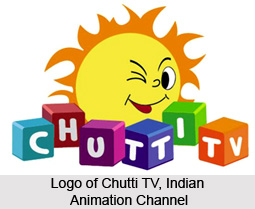 Chutti TV, Indian Animation Channel