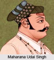 History of Udaipur, Rajasthan