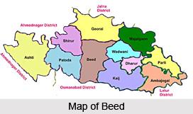 Beed, Maharashtra