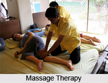 Massage Therapy, Indian Naturopathy