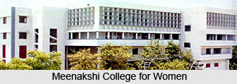 Meenakshi College for Women, Kodambakkam, Chennai