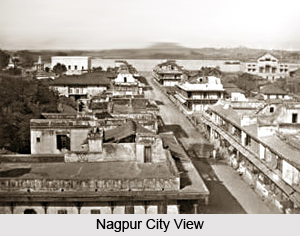 History of Nagpur