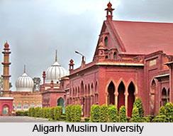 Aligarh , Uttar Pradesh