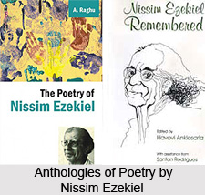 indian writing in english nissim ezekiel Nissim ezekiel when he began his writing career in the late 1940s,  indian english literature pertains to that body of work by writers from india,.