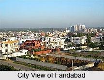 Faridabad, Indian City