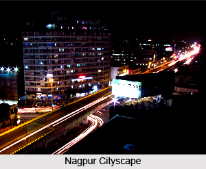 Nagpur, Indian City