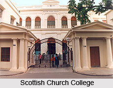 Colleges of West Bengal