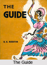 Novels of R. K Narayan