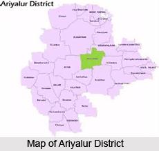 Districts of Tamil Nadu