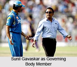 Sunil Gavaskar, Indian Cricket Player