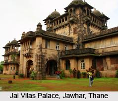 Thane, Maharashtra