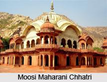 Alwar ,  Rajasthan