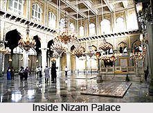 Nizams of Hyderabad