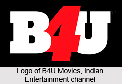 B4U Movies, Indian Entertainment channel