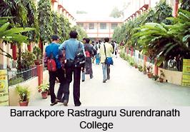 Barrackpore Rastraguru Surendranath College, Kolkata