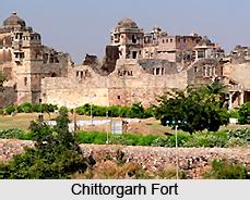 Chittorgarh City , Rajasthan