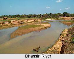 Dhansiri Reserve Forest, Karbi Anglong district, Assam