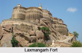 Laxmangarh, Rajasthan